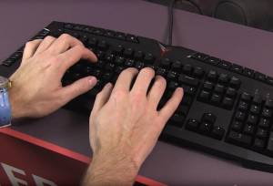 TERMINAL 190: Lenovo Y Gaming Switch Keyboard, pregled najboljih igara 2017.