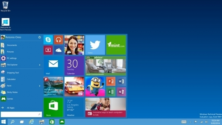 Potvrđeno: Windows 10 besplatan za korisnike Windowsa 7, Windowsa 8.1 i Windows Phonea 8.1