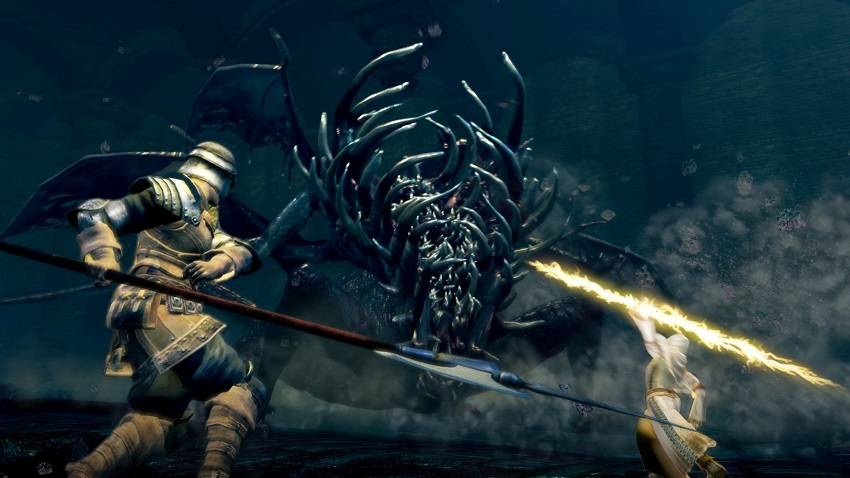 RECENZIJA: Dark Souls Remastered