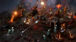 IGRALI SMO: Warhammer 40,000: Dawn of War III