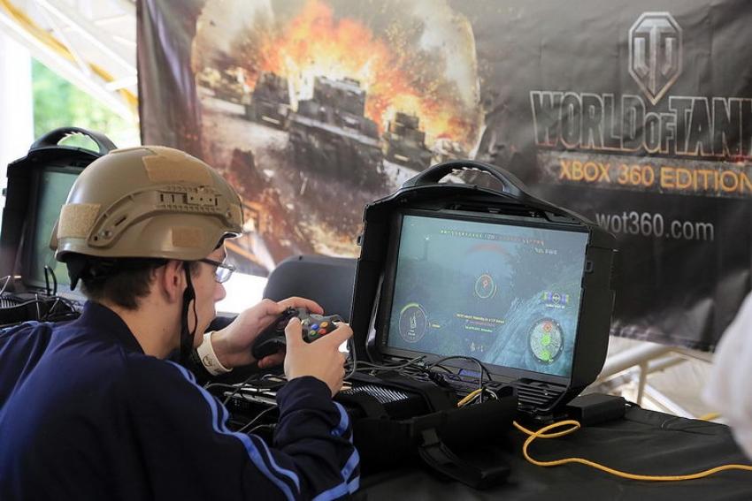 Šef ruske vojne industrije: trebaju nam igrači World of Tanksa