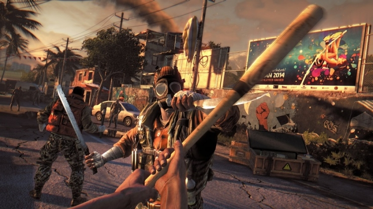 Dying Light: novi co-op gameplay video i najave besplatnih DLC-ova