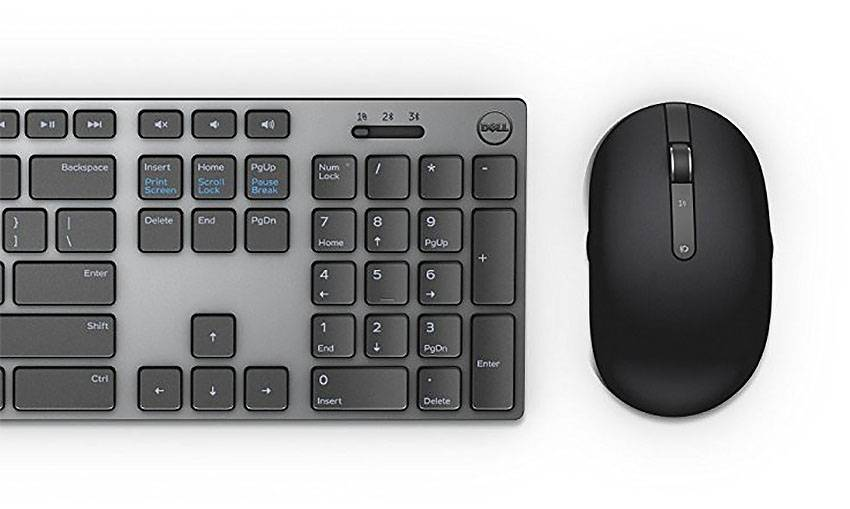 KM717 - Dell Premier Wireless tastatura i miš