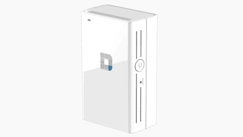 HARDVER: D-Link DAP-1520 AC750 wireless range extender