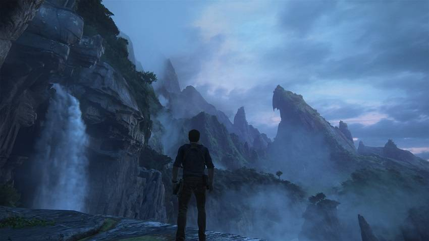 RECENZIJA: Uncharted 4: A Thief's End