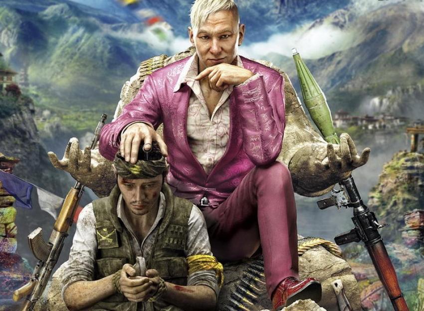 Zvanično najavljen Far Cry 4