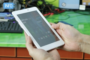 Test: Prestigio MultiPad 2 Pro Duo 7.0 PMP5670 tablet