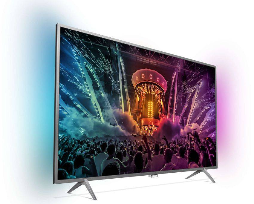 Philips TV 43PUS6401