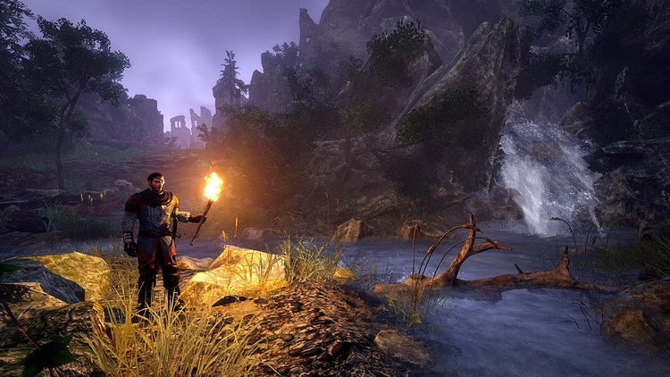 Najavljen Risen 3 Enhanced Edition za PlayStation 4