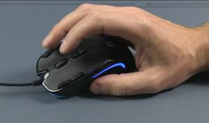 TERMINAL Ep. 253: Logitech G300S Gaming Mouse, Playdate