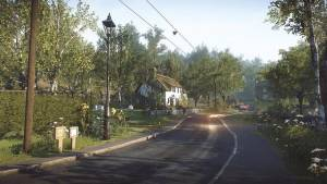 Sistemski zahtjevi za Everybody's Gone to the Rapture