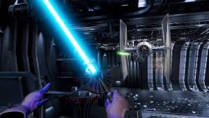 RECENZIJA: Vader Immortal: A Star Wars VR Series
