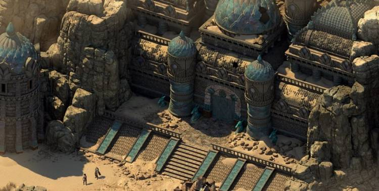 Stiže nam Pillars of Eternity II: Deadfire