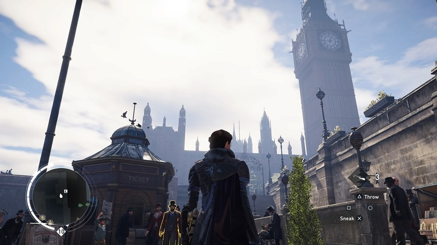 RECENZIJA: Assassin's Creed Syndicate