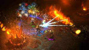 Diablo III: Eternal Collection - fantastičan i na Switchu