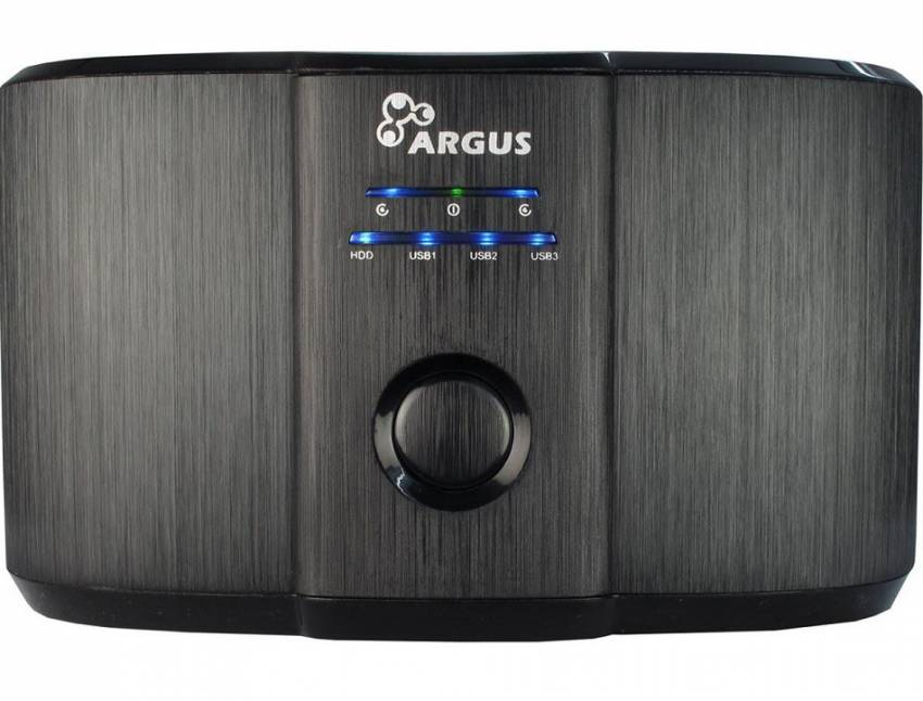 Argus GD-PD05U: HDD Docking Station