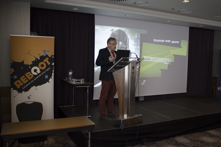 Game developer konferencija u Zagrebu