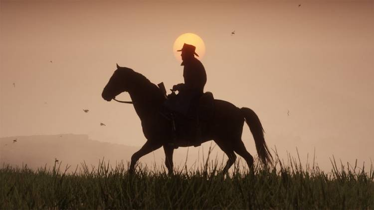 Stigao prvi Red Dead Redemption 2 gameplay video