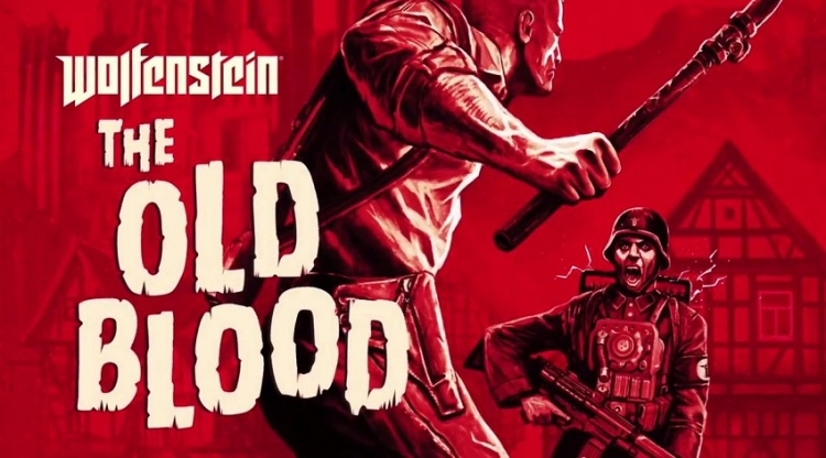 Wolfenstein: The Old Blood izlazi u maju i izgleda odlično