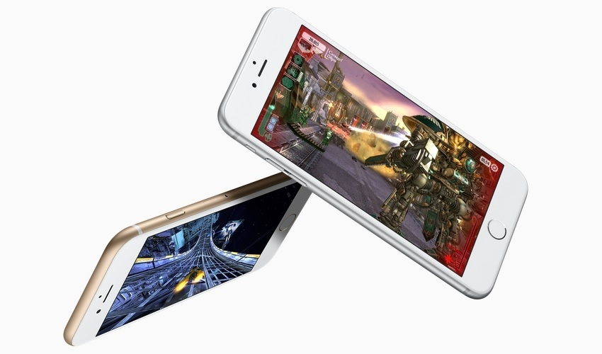 Hey Siri: Apple predstavio iPhone 6s, iPad Pro i novi Apple TV