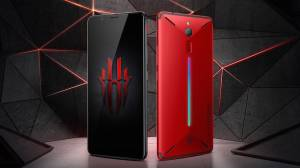 Nubia predstavila Red Magic Mars smartphone za igrače