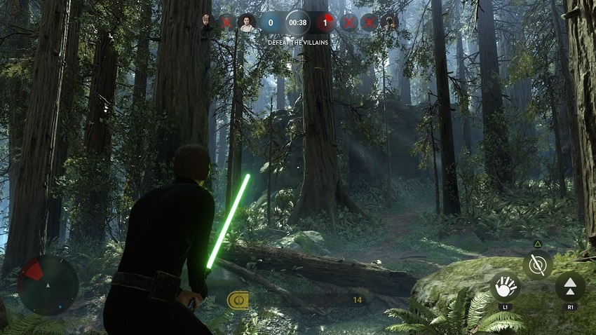 RECENZIJA: Star Wars Battlefront