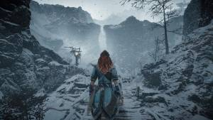 RECENZIJA: Horizon Zero Dawn: The Frozen Wilds