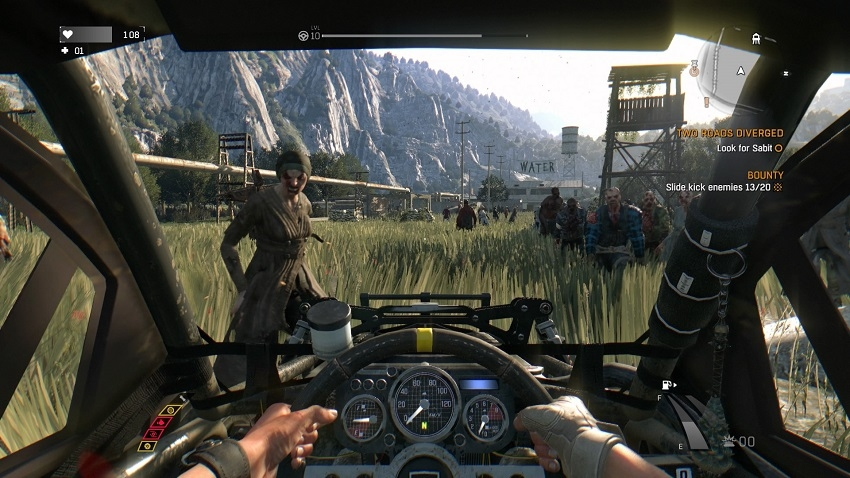 RECENZIJA: Dying Light: The Following