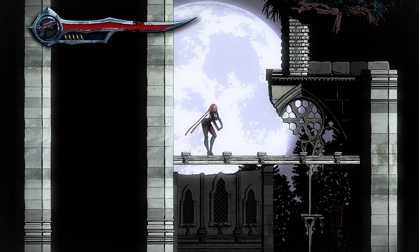RECENZIJA IGRE: BloodRayne: Betrayal (PC)