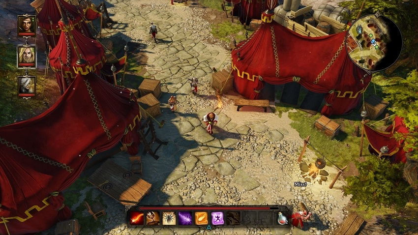 IGRALI SMO: Divinity: Original Sin - Enhanced Edition