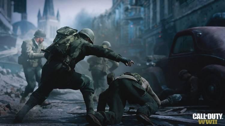 Call of Duty se vraća u Drugi svjetski rat