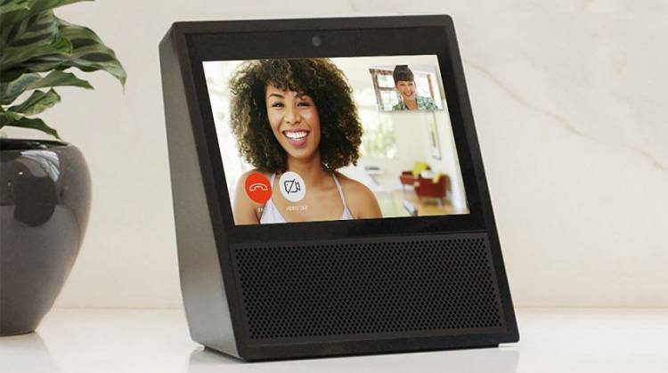 Amazon predstavio Echo Show