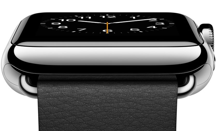 Apple Watch - probali smo the sat!