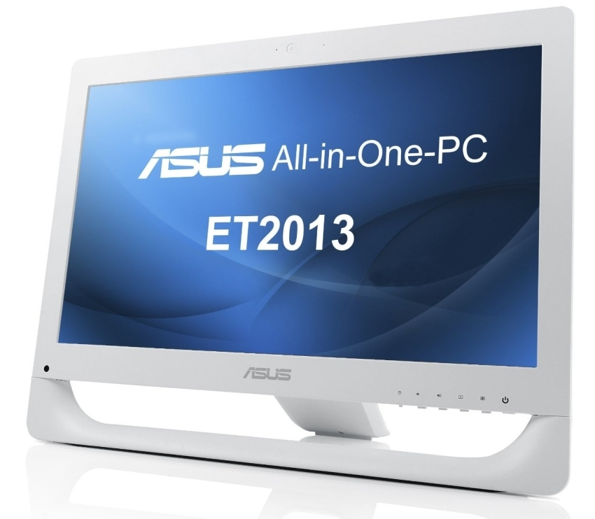 Test: ASUS ET2013I All-in-One PC