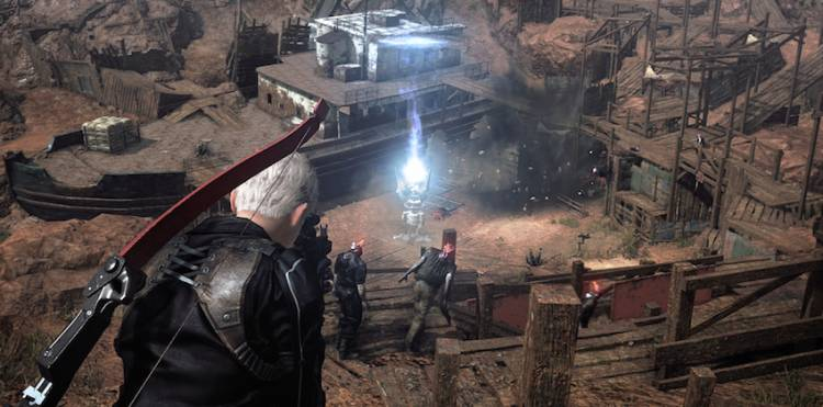 Metal Gear Survive dobio novi trailer