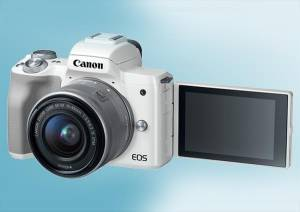 Canon EOS M50 Mark II je novi mirrorless sa fokusom na video