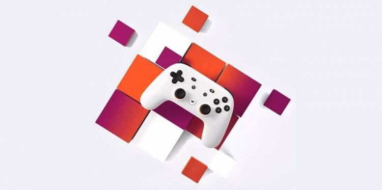 Google Stadia - novi servis za streaming video igara