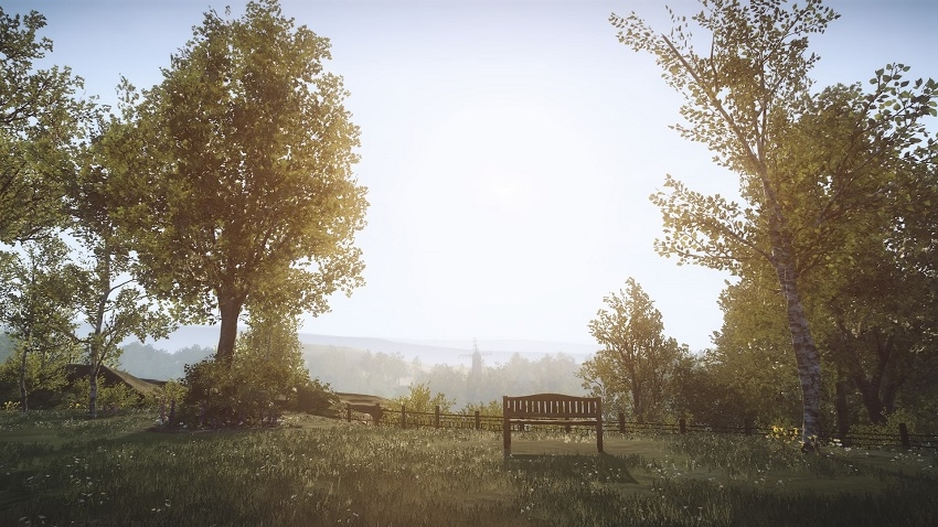 RECENZIJA: Everybody's Gone to the Rapture