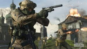 Call of Duty: Modern Warfare dobio dvije nove mape