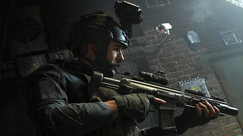 RECENZIJA: Call of Duty: Modern Warfare