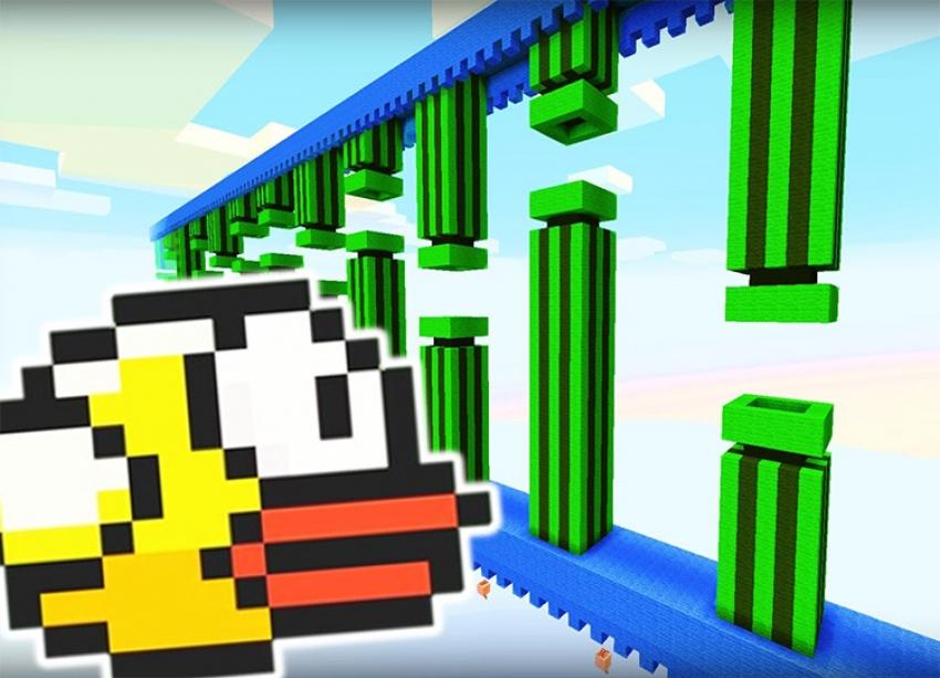 Vraća se Flappy Bird