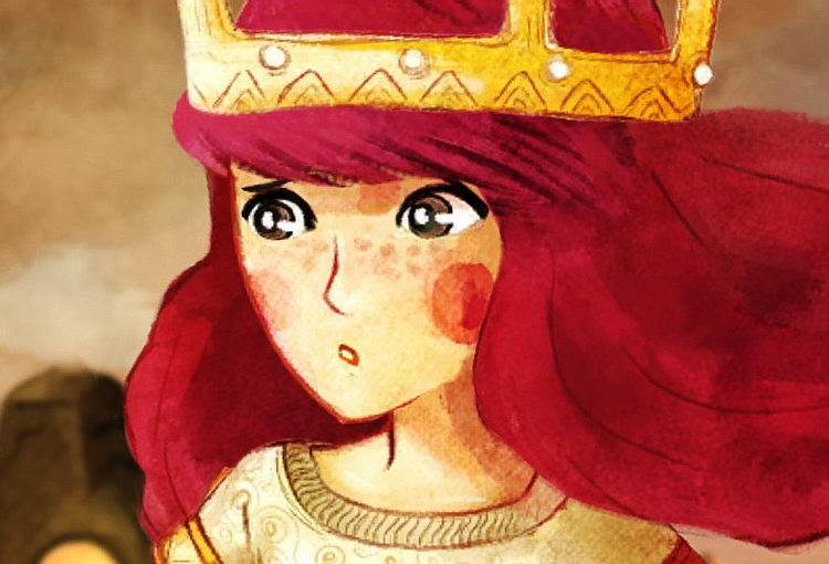Child of Light obrnuo profit – sprema se nastavak?