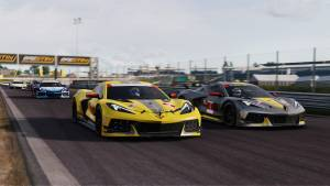 IGRALI SMO: Project Cars 3