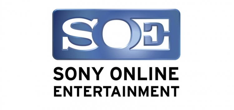 Sony prodao kreatore PlanetSidea 2, Sony Online Entertainment