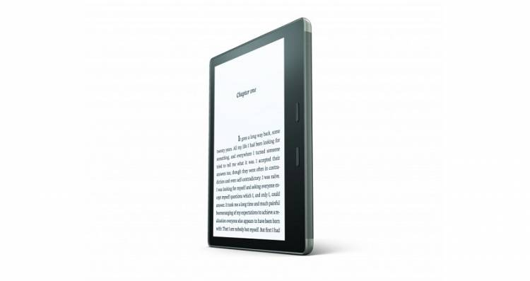 Amazon predstavio novi Kindle Oasis