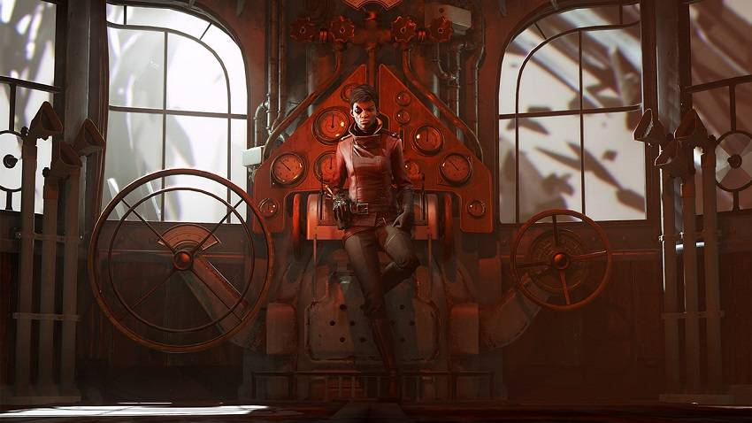 RECENZIJA: Dishonored: Death of the Outsider