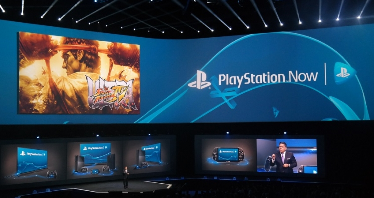PlayStation Now od 2015. dostupan i na Samsung Smart televizorima