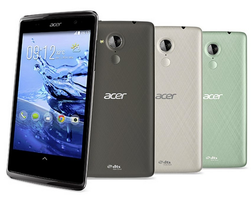 Acer Liquid Z500 - iznenadni best buy