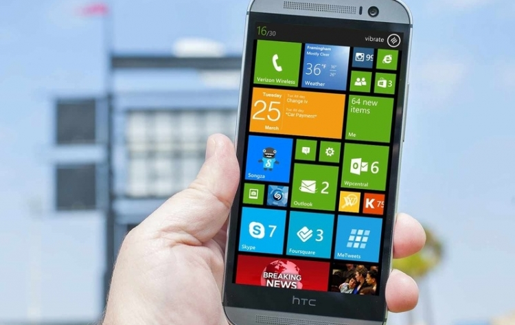 Dolazi HTC One za Windows Phone 8.1?