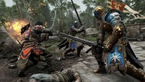 Ubisoft nastavlja sa podrškom za For Honor